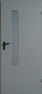 Drzwi stalowe 3