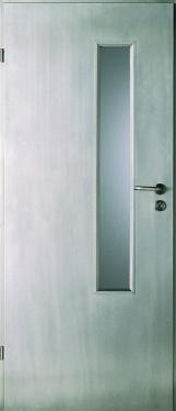 Drzwi stalowe 3 stal proszkowana