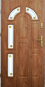 Drzwi Plus przeszklone Winchester