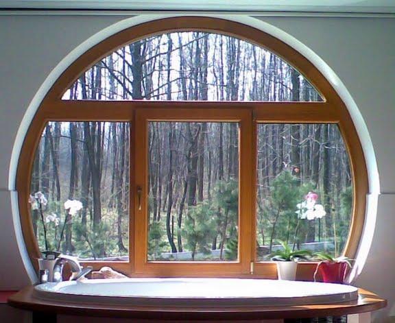 Okna PCV - 2
