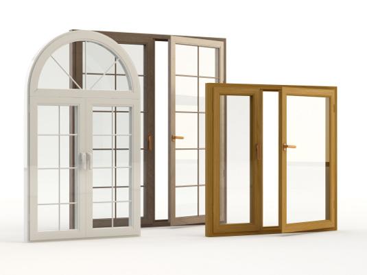 Okna drzwi pcv