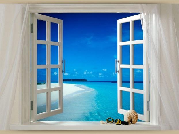 Okna PCV 3